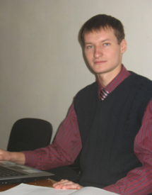 Шевченко Андрій Юрійович